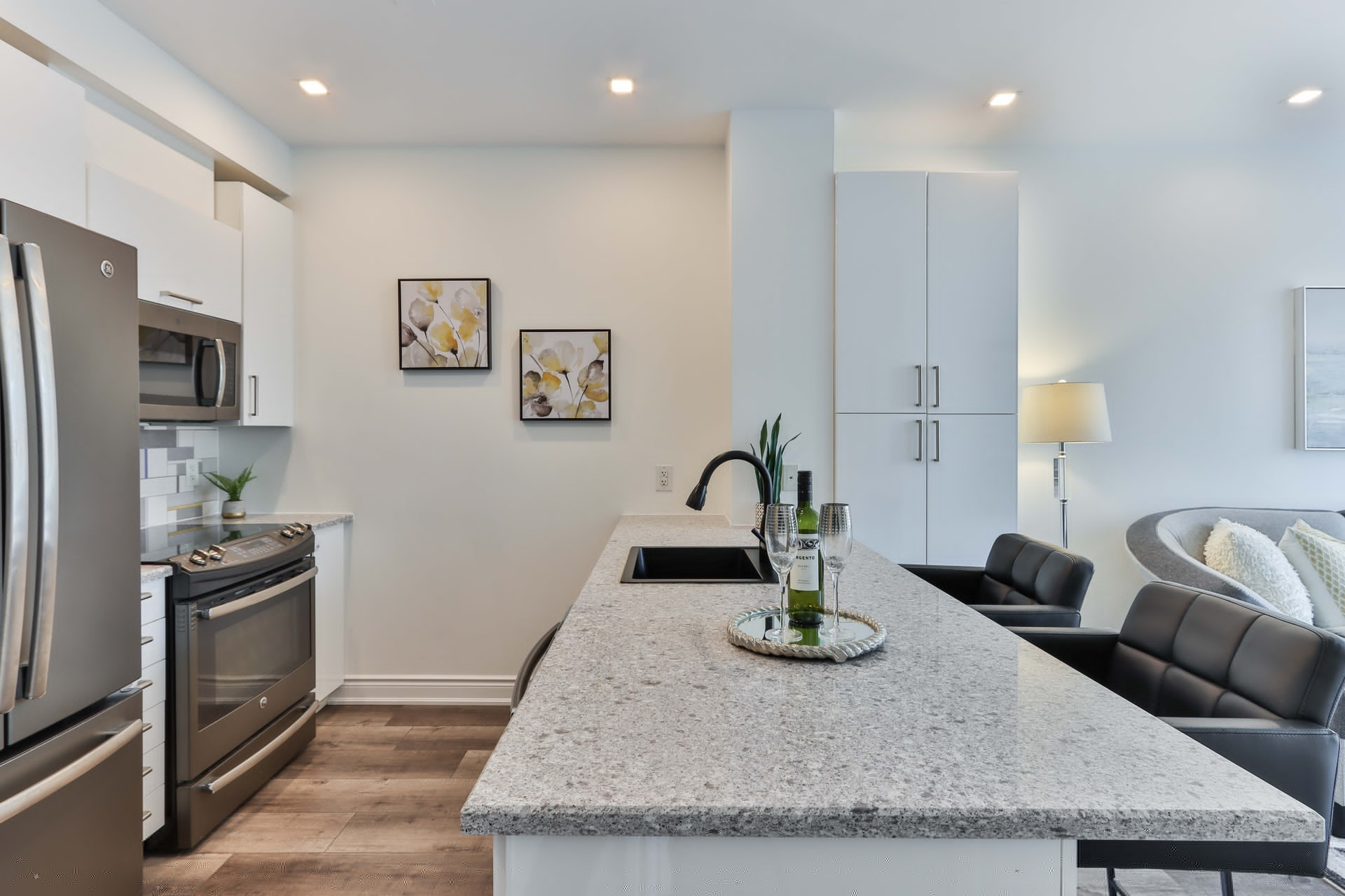 Emerging Kitchen and Bathroom Trends for a Cleaner and Safer Home